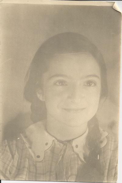 Erna Eylenburg